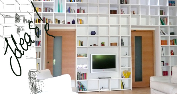ristruttura-e-arreda-soggiorno-salotto-libreria-lucchesini-bolzano-progetto1b